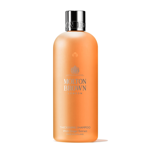 Thickening Shampoo with Ginger Extract 300ml