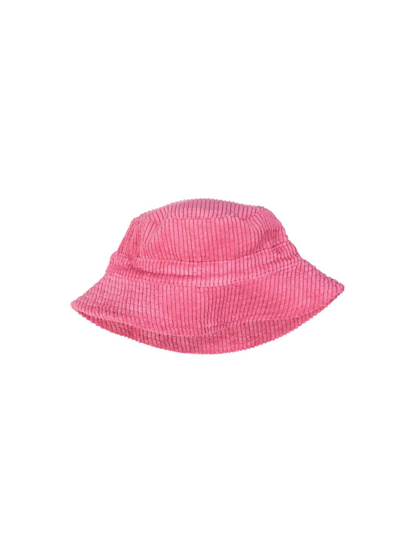 hoed rib fuchsia