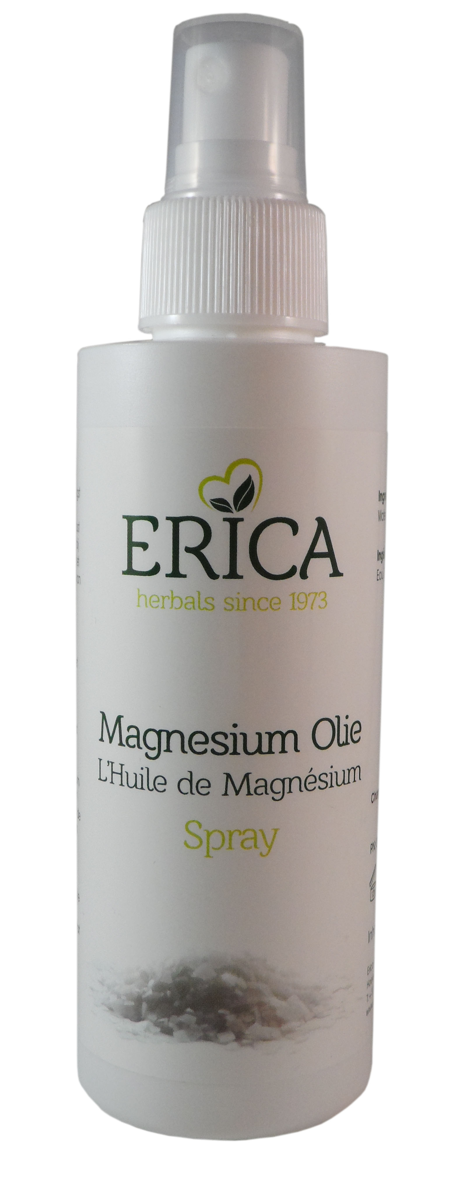 MAGNESIUM OLIE SPRAY 150 ML