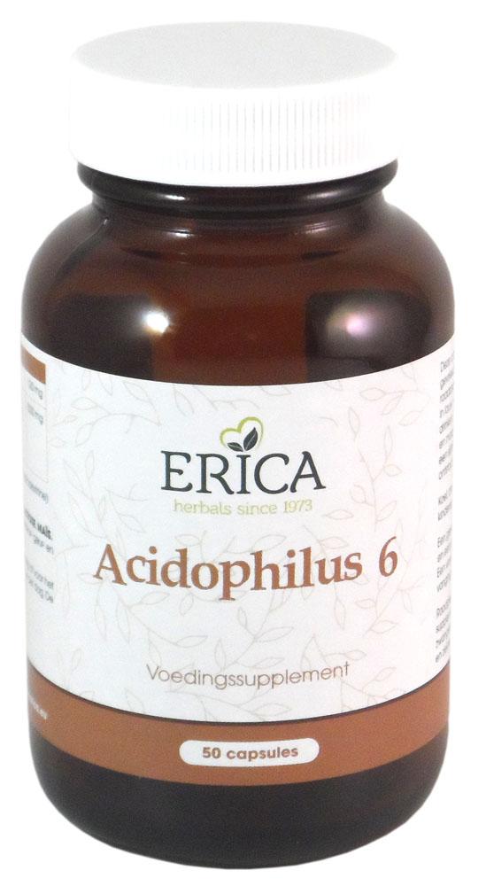 ACIDOPHILUS 6 50 CAPS