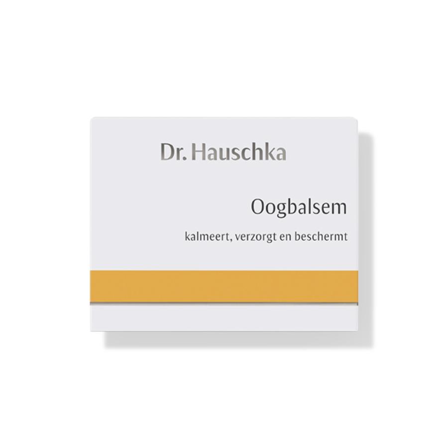 DR. HAUSCHKA OOGBALSEM (POTJE) 10 ML