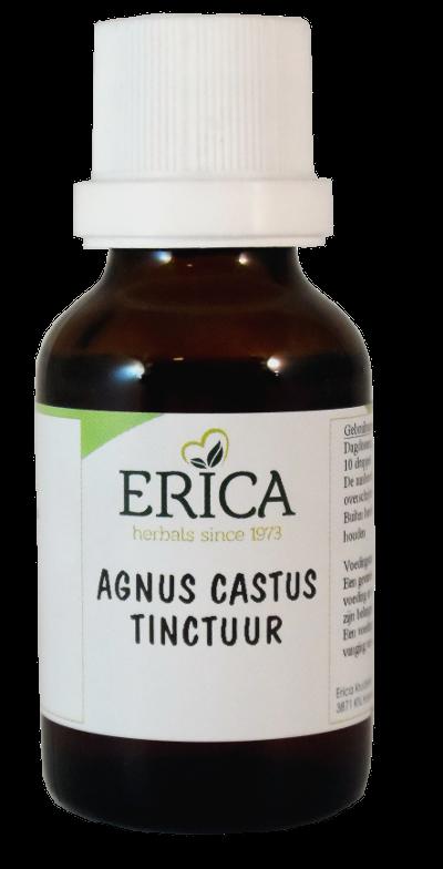 AGNUS CASTUS TINCTUUR 25 ML