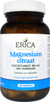 MAGNESIUM CITRAAT 200 MG MET MUNTSMAAK 60 KAUWTBL