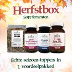 HERFSTBOX SUPPLEMENTEN 2020