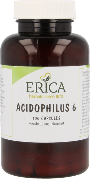 ACIDOPHILUS 6 100 CAPS