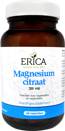 MAGNESIUM CITRAAT 200 MG 60 TBL