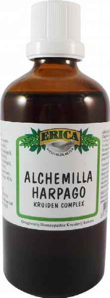 ALCHEMILLA/HARPAGO KRUIDEN DRUPPELS 100 ML