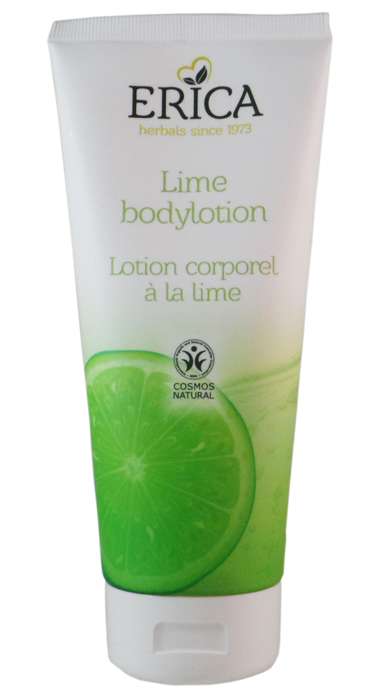 BODYLOTION LIME 200 ML