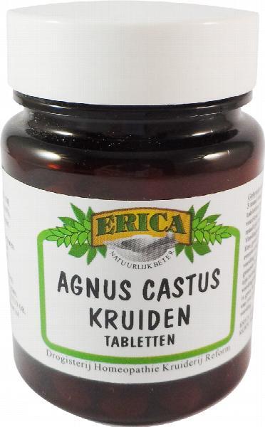 AGNUS CASTUS TABLETTEN 100 ST