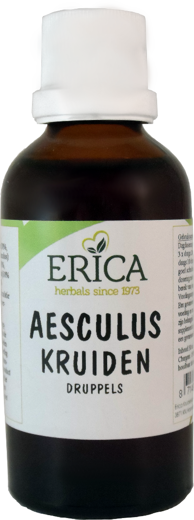 AESCULUS DRUPPELS 50 ML