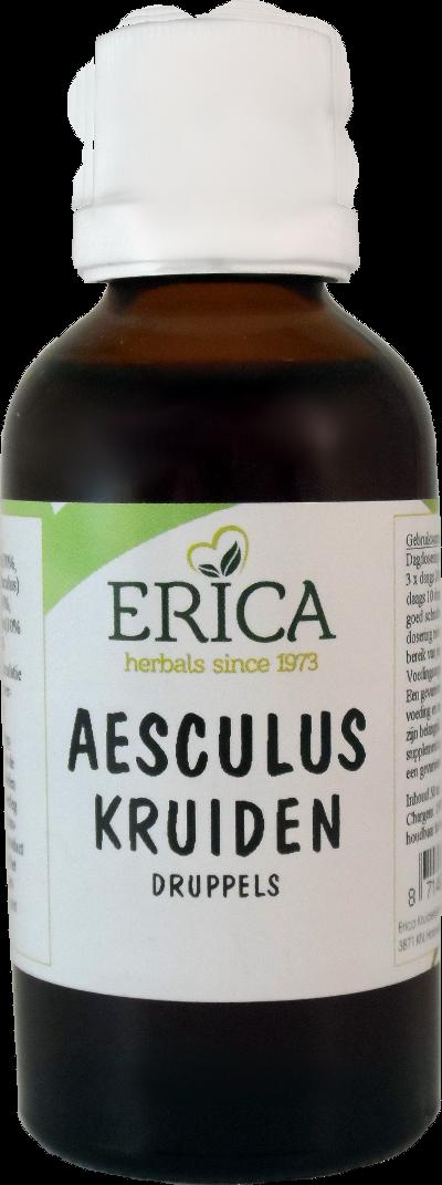 AESCULUS DRUPPELS 50 ML