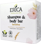 SENSITIVE SHAMPOO & BODY BAR P/ST