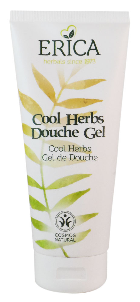 COOL HERBS DOUCHEGEL 200 ML