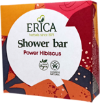 SHOWER BAR POWER HIBISCUS 1ST