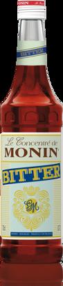 Monin Bitter alcoholvrij