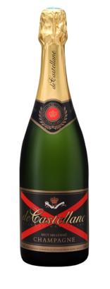Castellane Brut Vintage 2009 Champagne