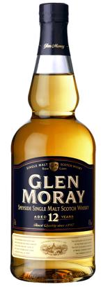 Glen Moray 12 Yrs  Malt