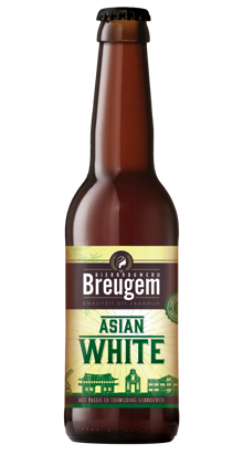 Brouwerij Breugem Asian White