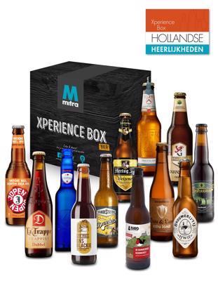 Mitra Xperience Box 12x Hollandse Heerlijkheden