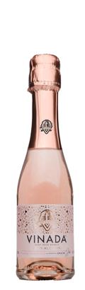 Vinada Tinteling Tempranillo Rosé piccolo 0%