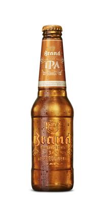 Brand India Pale Ale