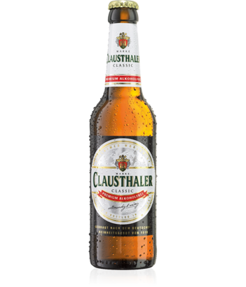 Clausthaler Alkohol Frei