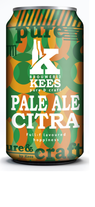 Brouwerij Kees Pale Ale Citra