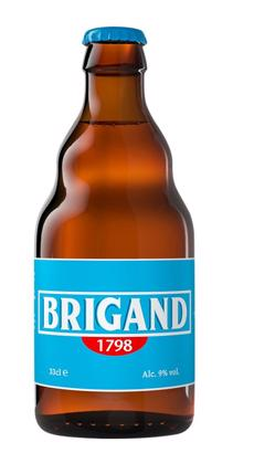 Thumbnail Brigand Blond