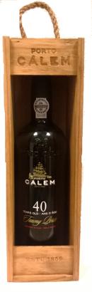 Calem Port 40 Yrs Old