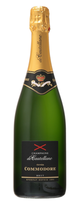 Castellane Commodore Champagne