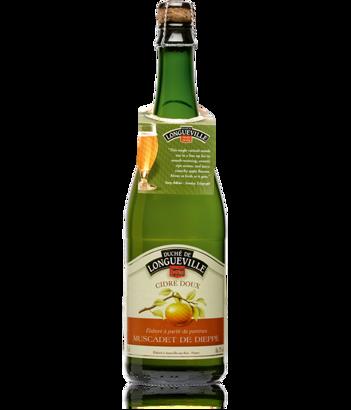 Duché de Longueville Cider Doux
