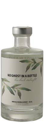 No Ghost Herbal Delight gin smaak alcoholvrij