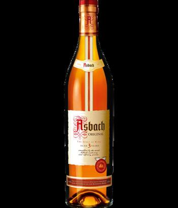 Asbach Uralt Weinbrand