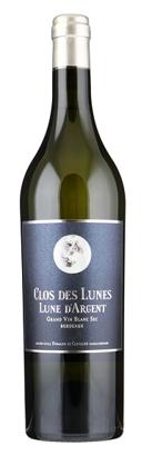 Clos des lunes Bordeaux Blanc Sec