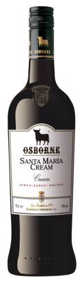 Osborne Sherry Maria Cream