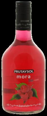 Frutaysol Framboos Likeur alcoholvrij