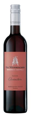 Die Weinmacher Charactère Spätburgunder