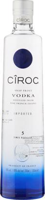 Cîroc Vodka