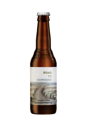 Jopen Beer Geeks Beats ALS - Road To Nowhere