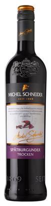 Michel Schneider Spätburgunder