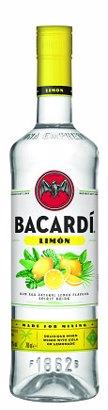 Bacardi Limón