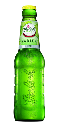 Grolsch Radler Limoen
