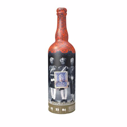 Dutch Bargain Imperial Pale Ale