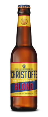 Christoffel Blond