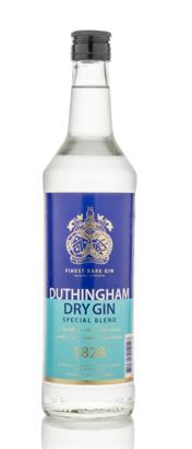 Duthingham Dry Gin