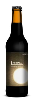 Põhjala Cellar Series Öö XO Cognac BA