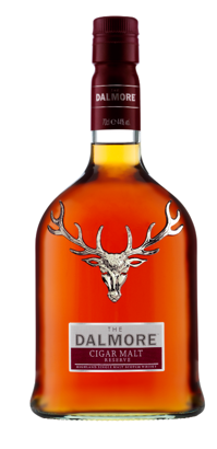 Dalmore Cigar Malt Whisky
