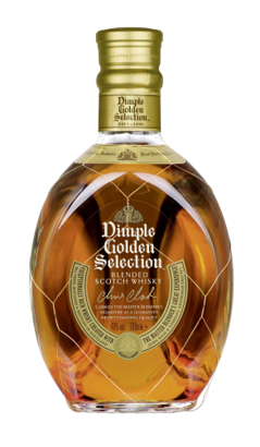 Dimple Scotch Blended