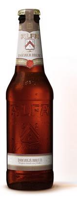 Alfa Donker Bruin