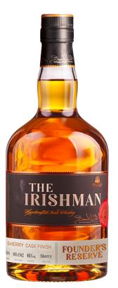 The Irishman Founder